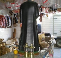 Padre Cícero (Letícia Massula para Cozinha da Matilde)