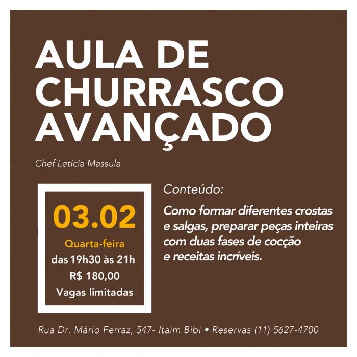 Aula_2_churr_AVANCADO 03FEV