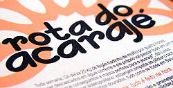 Rota do Acarajé (Bito Caraciolo)
