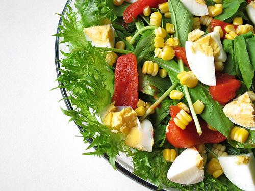 Salada de verão (Maria Rê)