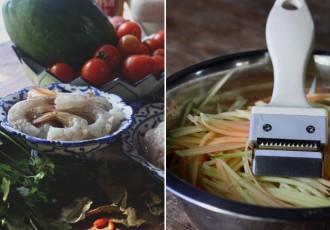 Thai Food Love (Letícia Massula para Cozinha da Matilde)