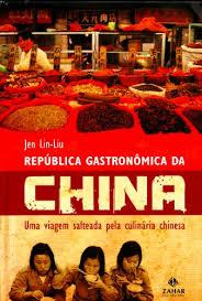 República Gastronômica da China