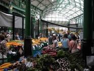 Borough Market - Londres (londonisfree.com)